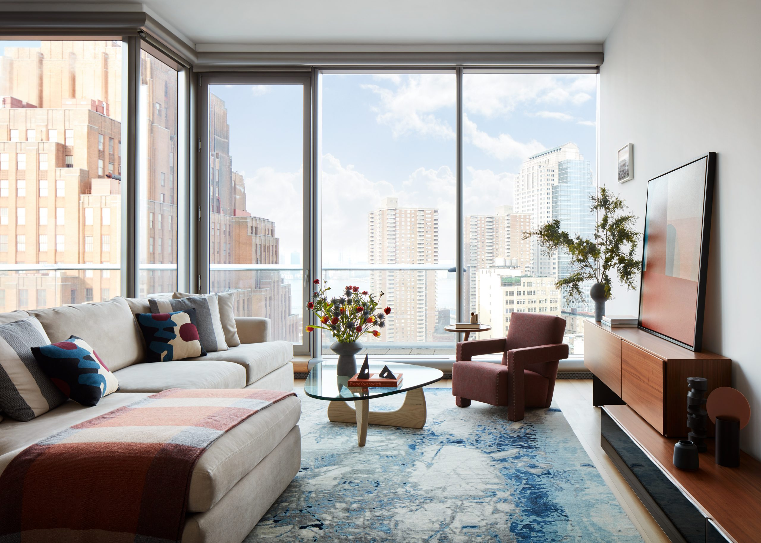 Downtown Project, Tribeca