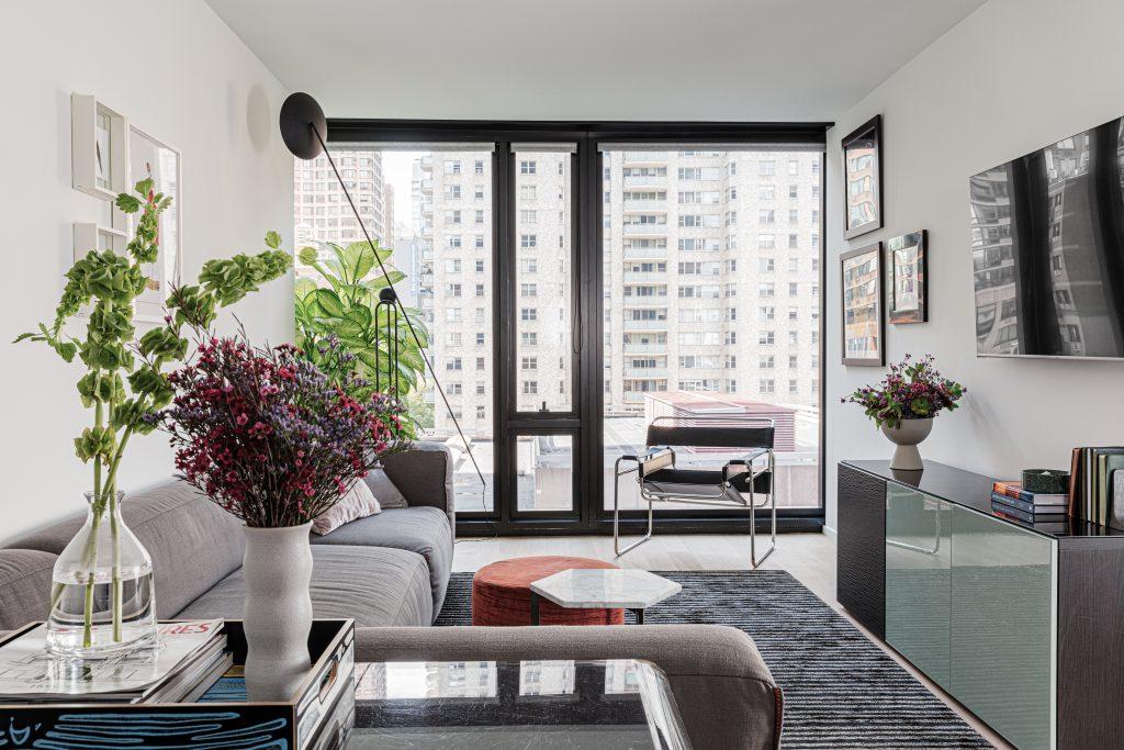 East River Apartment
