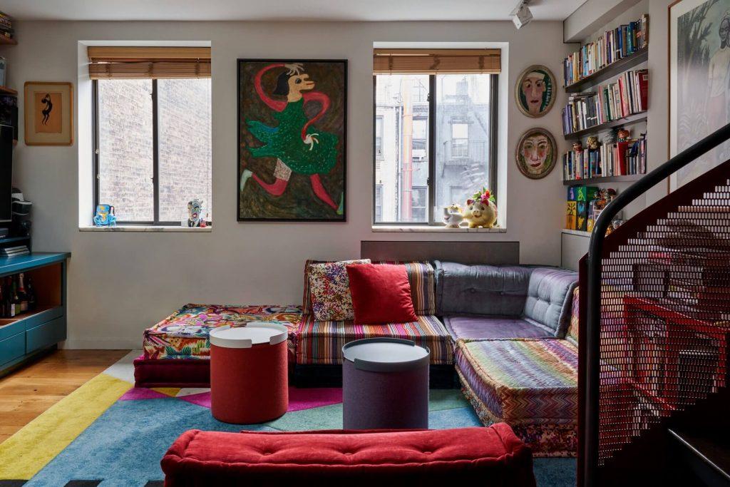 The Chelsea Project   Art in Interior Design