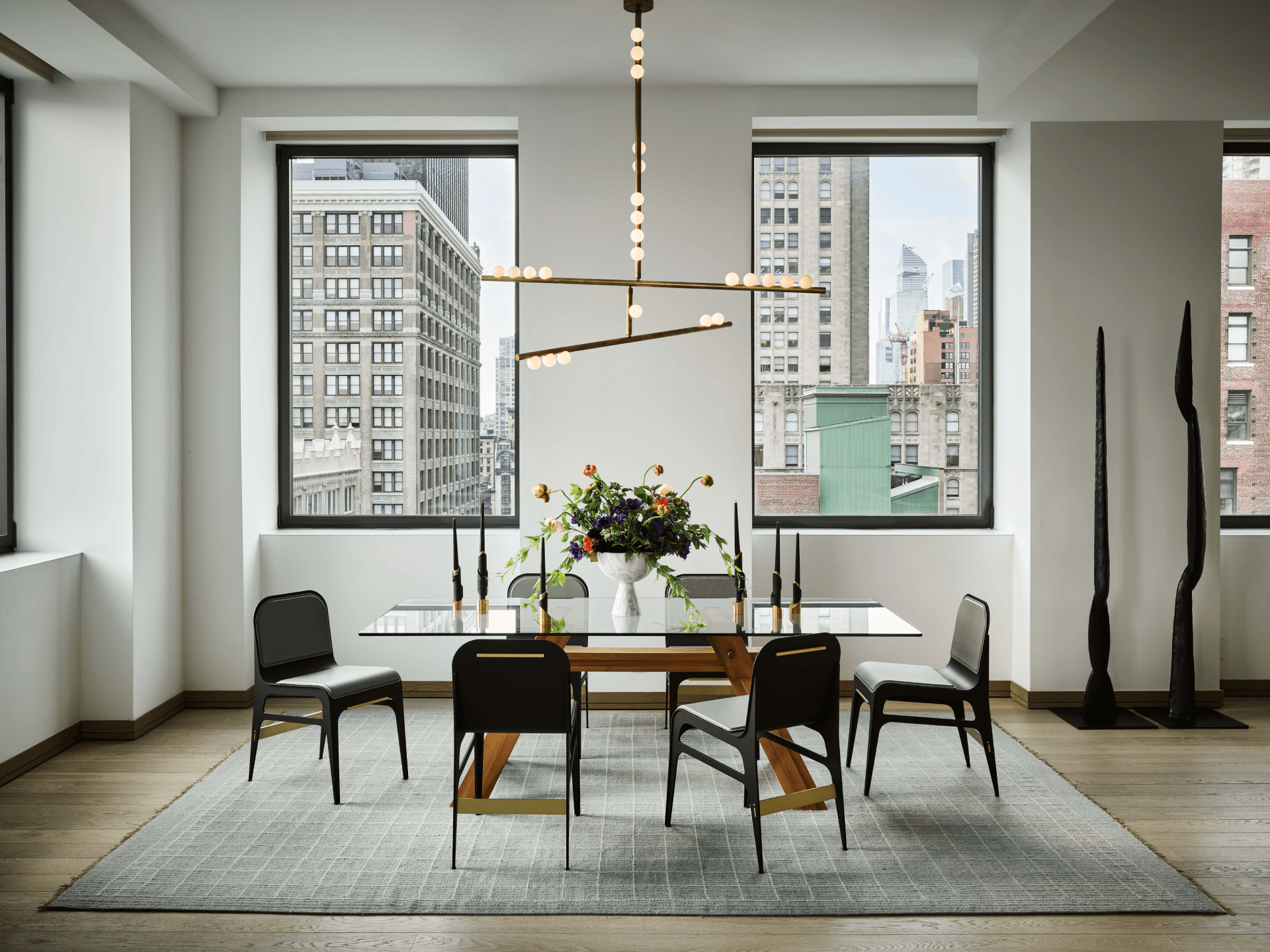 An Intro to Working with Interior Designers